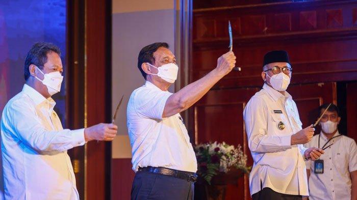 Menko Luhut: Presiden Perintahkan Saya untuk Tuntaskan Investasi UEA di Aceh