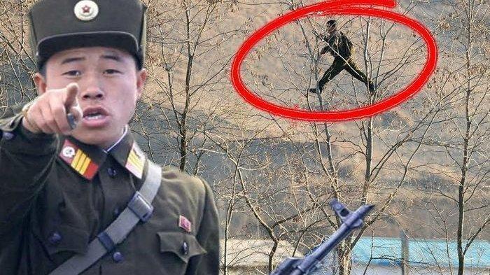 Dikenal Sebagai Negara dengan Peraturan Super Ketat, Ini 10 Cara Jenius untuk Kabur dari Korea Utara
