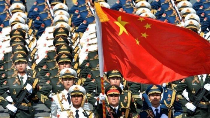Klaim Miliki Lembah Sungai Galwan, 10.000 Tentara China Terobos Wilayah India dan Bangun Pertahanan