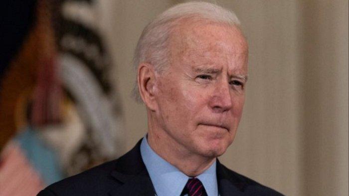 Presiden Joe Biden Ingin Bangun Kepercayaan Palestina-Israel, Akhiri Konflik 73 Tahun