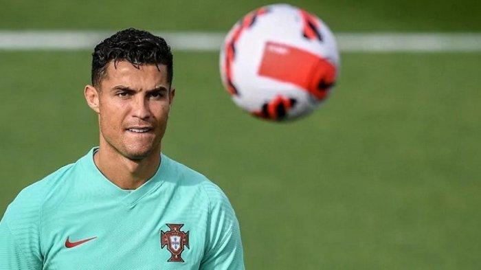Ronaldo Kirim Krioterapi dari Turin ke Manchester, Alat Kebugaran Tubuh Usai Bermain Sepak Bola
