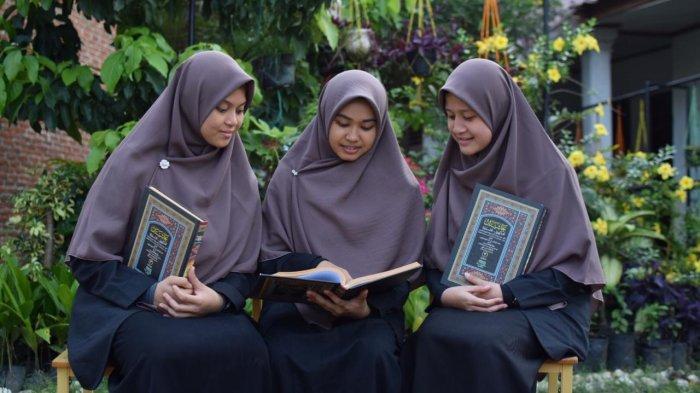 14 santri Dayah Insan Qurani Lulus SNMPTN