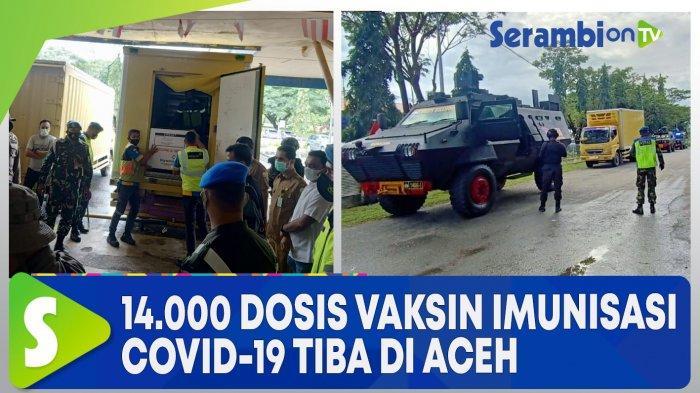 Hari Ini, Pemerintah akan Kembali Terima 15 Juta Bahan Baku Vaksin Sinovac