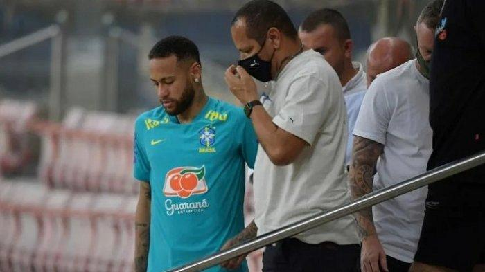 Pelatih PSG Sebut Neymar Masih Memiliki Masa Puncak Bermain Beberapa Tahun Lagi