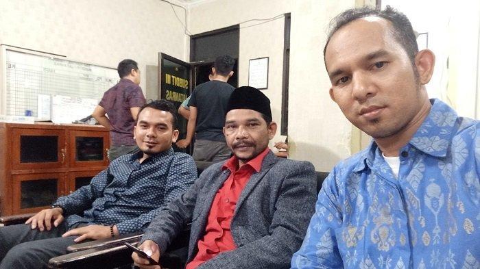 Pemuda Aceh Utara Kecam Pemukulan Anggota Dewan: Ini Pelecehan terhadap Lembaga Negara