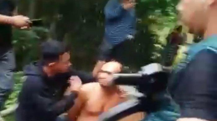 2 Warga Peureulak Ditangkap, 60 Kg Sabu-sabu dan 2 Pucuk Senjata AK Dista