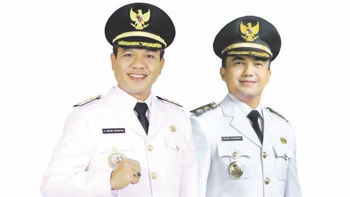 Sahrul Gunawan, dari Jin dan Jun ke Wakil Bupati, Begini Perubahan Kehidupannya