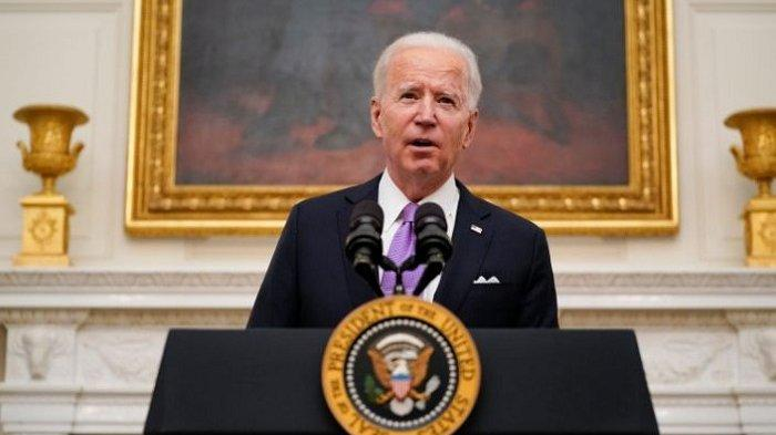 Joe Biden Batalkan Sanksi Donald Trump ke Iran, PBB Beri Dukungan