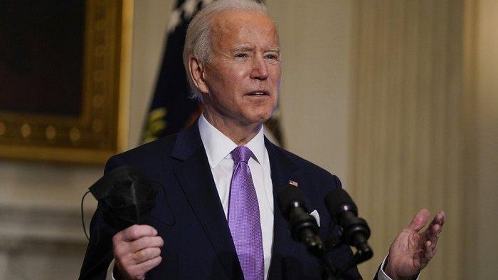 Joe Biden Perbarui Hubungan AS-Palestina, Bantuan Dipotong Trump Dikembalikan hingga Solusi Konflik
