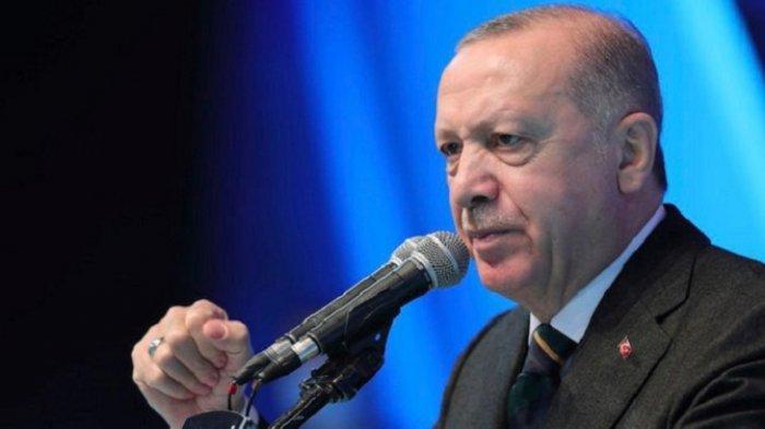 Erdogan Marah Besar, Joe Biden Sebut Kekaisaran Ottoman Genosida Armenia