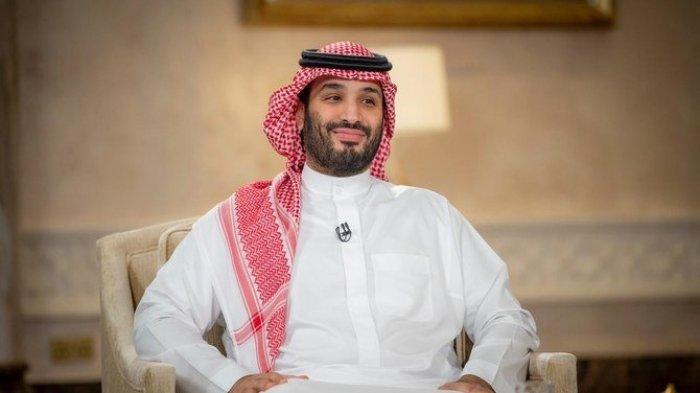 Putra Mahkota Arab Saudi Cari Solusi Prilaku Negatif Iran, AS Mitra Utama, Walau Biden Mengabaikan