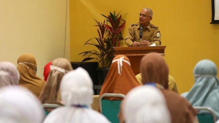 42 Tahun RSUDZA, Sekda Aceh Minta Dokter Miliki Kompetensi Sesuai Bidang