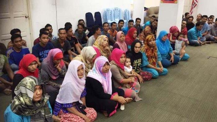 Semua Warga Aceh Urung Dideportasi