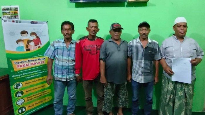 Keuchik Gampong Jawa Lhokseumawe Nonaktifkan 7 Kepala Dusun