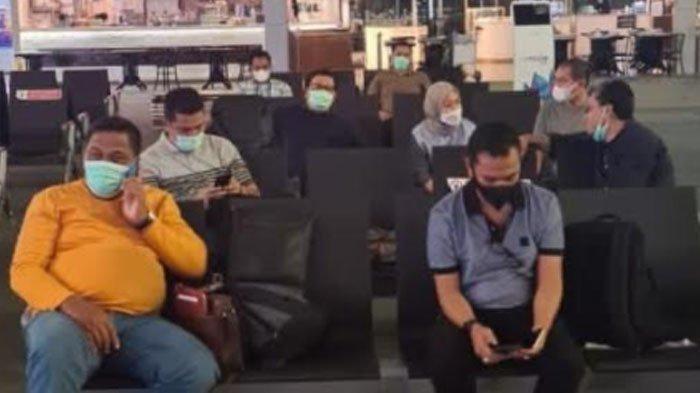 Tindak Lanjuti Investasi di Kepulauan Banyak, Malam Ini Bupati Aceh Singkil Terbang ke Abu Dhabi