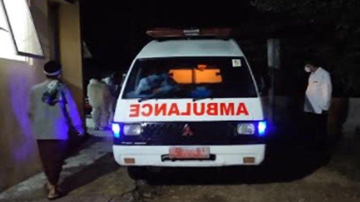 Lagi, Satu Pasien Terpapar Covid-19 Meninggal, Alami Sesak Berat Saat Tiba di RSUCM Aceh Utara