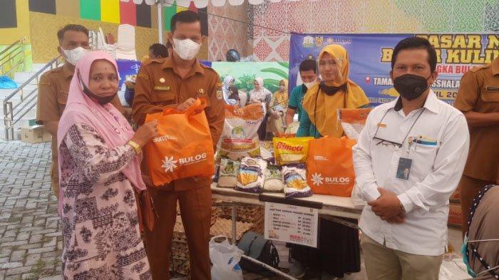 Pemko Banda Aceh Kembali Gelar Pasar Murah, Catat Jadwal, Lokasi dan Harga Subsidi