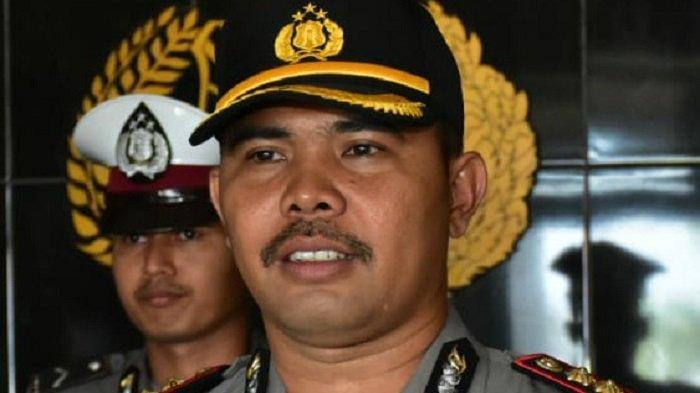 BREAKING NEWS - Tujuh Tahanan Kabur dari Sel Polsek Peusangan, Ini Identitasnya