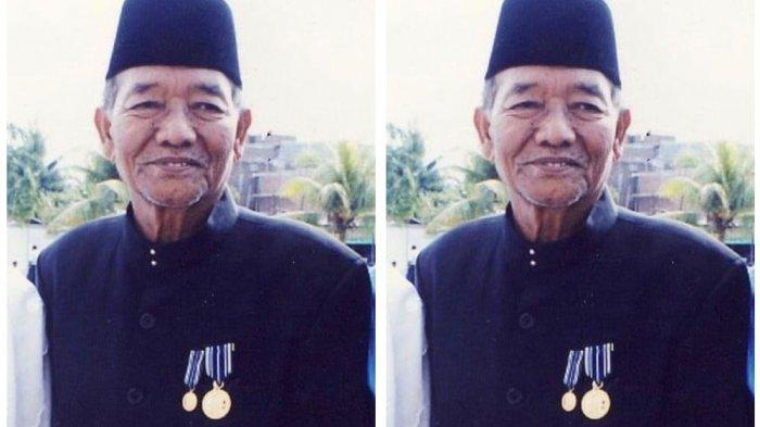 Teladan Modal Sosial Almarhum Haji Abdurrahman Kaoy
