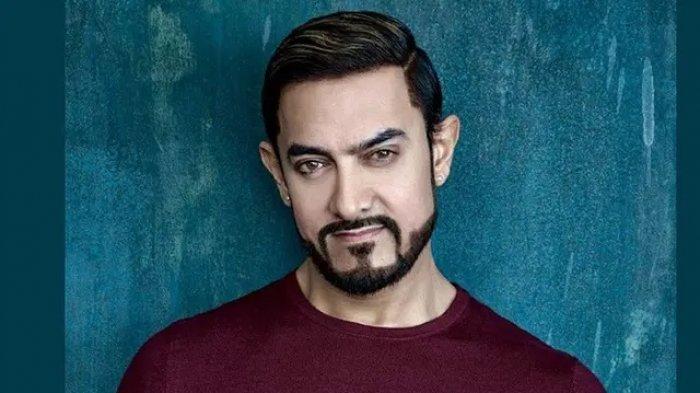 Aamir Khan Pilih Tinggal di Rumah Sederhana, Dikenal Aktor Bayaran Termahal Bergaji Rp 165 Miliar