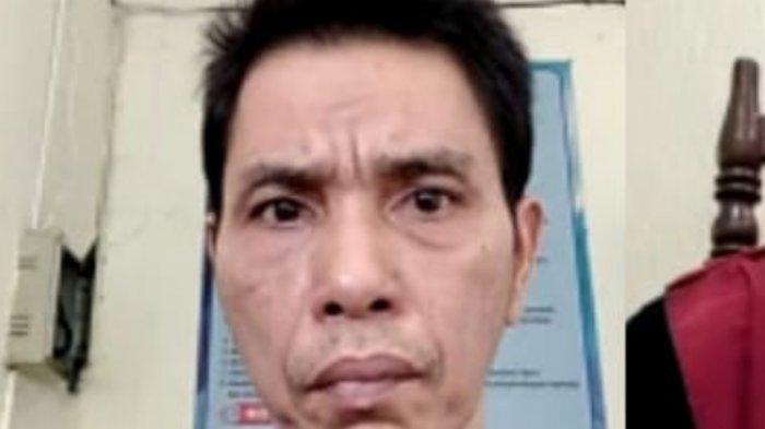 Bawa 26 Kilogram Sabu dari Aceh Menuju Jakarta, Abadi Samad Divonis Hukuman Mati