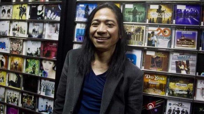 Gitaris Band Slank Jabat Komisaris PT Telkom, Triawan Munaf: Dia Eksis di Organisasi dan Pemerintah