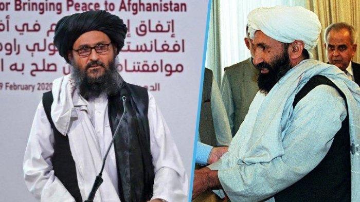Taliban Hadapi Perjuangan Berat Untuk Berbicara di Majelis Umum PBB