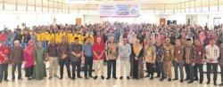 """Direktur Utama BNI Syariah """"Pentingnya Membangun Ekonomi Halal di Aceh"""""""