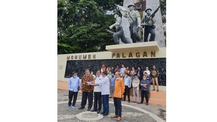 Dr Abdullah Puteh MSi Terpilih Sebagai Ketua Umum GKPPI