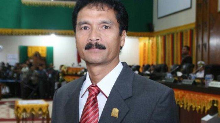 Gerindra Minta Wali Nanggroe Turun Tangan Soal Pilkada Aceh