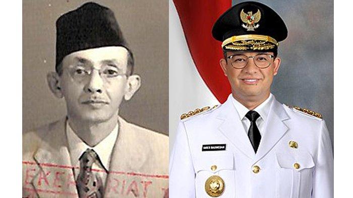 Kakeknya Dianugerahi Pahlawan Nasional, Begini Sosok Abdurrahman Baswedan di Mata Anies Baswedan