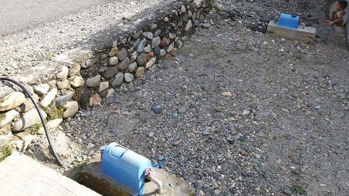 Terkait Masyarakat Belum Menikmati Air Bersih, Ini Penjelasan Direktur PDAM Gunoeng Kila Abdya