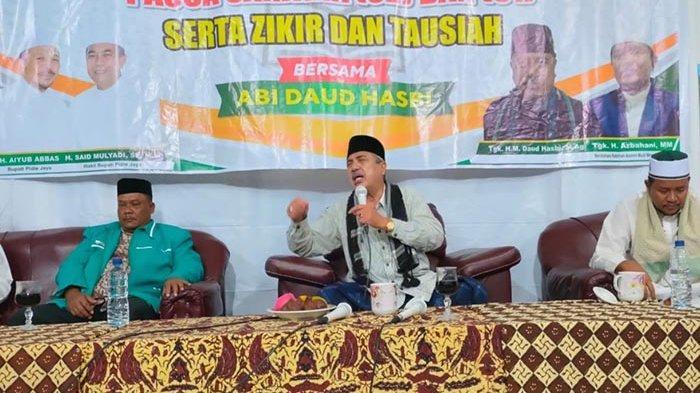 YPI Misbahuddin Dhulam Al-Aziziyah Pijay Buka Program Pendidikan S1 dan S2