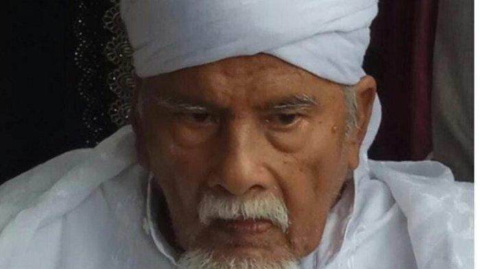 Inna Lillahi Wa Inna Ilaihi Raji'un, Ulama Aceh Abu Matang Peureulak Berpulang ke Rahmatullah