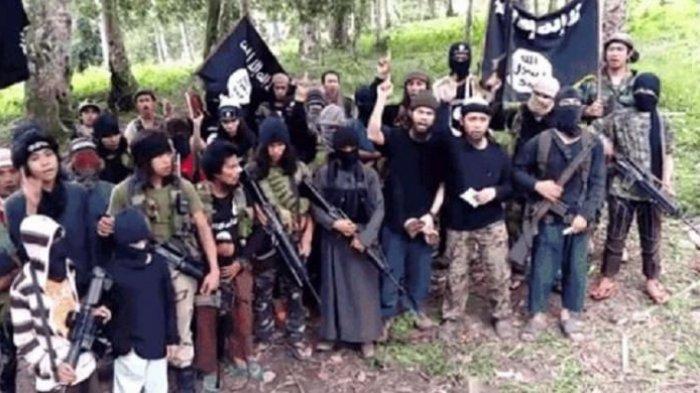 Lagi, WNI yang Disandera Kelompok Abu Sayyaf di Filipina Dibebaskan, Tinggal 2 WNI Masih Disandera