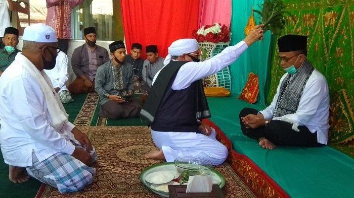 Abu MudiBerharap Bireuen Menjadi Kota Santri