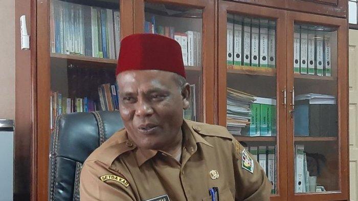 Bupati Pidie Abusyik Nyatakan tak Maju Lagi Dalam Pilkada 2022