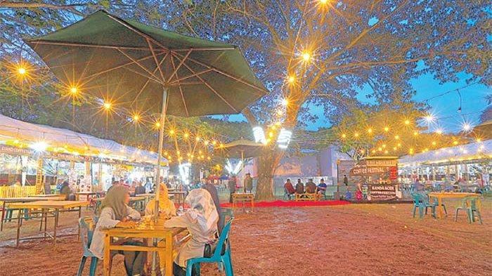 Yuk! ke Taman Sari, Ada Puluhan Stan Handmade Lokal di Expo 2019