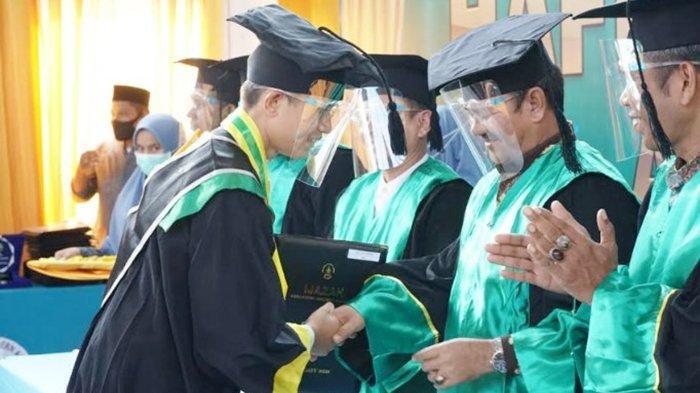 Bupati Mawardi Ali Yakin Masa Depan Aceh Lebih Hebat