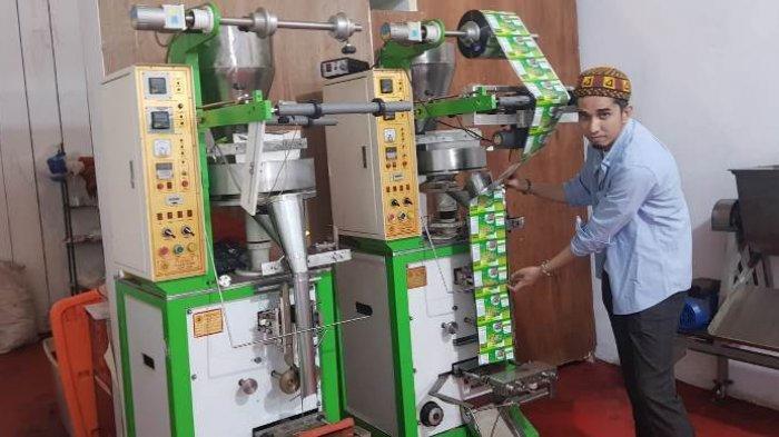 UMKM di Aceh Butuh Rumah Kemasan Industri Agar Produk Mereka Siap Saing, Ini Kata Kadis Perindag