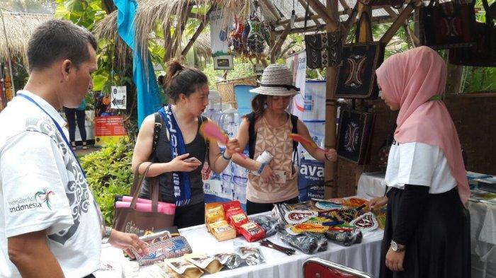 Promosikan Wisata dan Kebudayaan, Disbudpar Gelar Roadshow The Light of Aceh in Bali