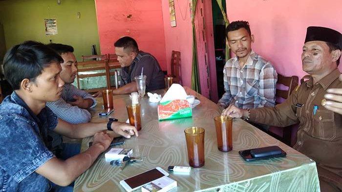 Seniman Muda Aceh Singkil Diskusi dengan Kadis Pendidikan dan Kebudayaan, Ini yang Dibahas