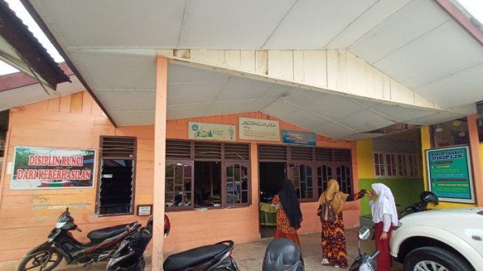 Tahun Ajaran Baru Mulai Senin Ini, Siswa SMP dan SMA di Aceh Tamiang Belajar dari Rumah