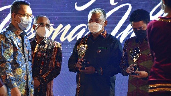 Alhamdulillah, Aceh Tengah Raih Penghargaan API 2020, Ini Kategorinya