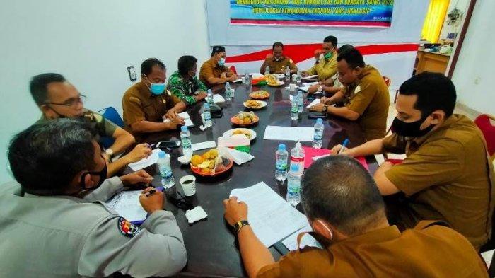 Besok, 2 Lokasi di Peureulak dan Idi Rayeuk Aceh Timur Mulai Disekat, Menyusul Kecamatan Lainnya
