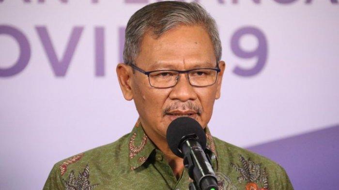 UPDATE Covid-19 di Indonesia 24 Juni 2020: Total 49.009 Kasus,19.658 Pasien Sembuh, 2.573 Meninggal