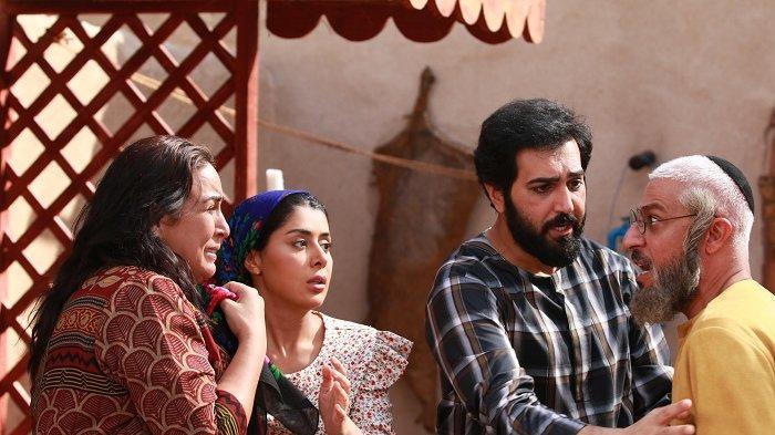 Dua Drama Ramadhan Jaringan TV Arab Saudi Picu Kontrovesi