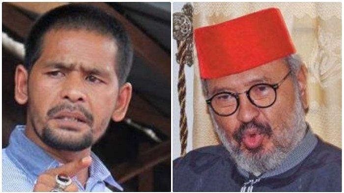 Adi Laweung: Sidroe Bang Ghazali Hana Muphom Peukara Wali Nanggroe, Njan Han Dilop Akai
