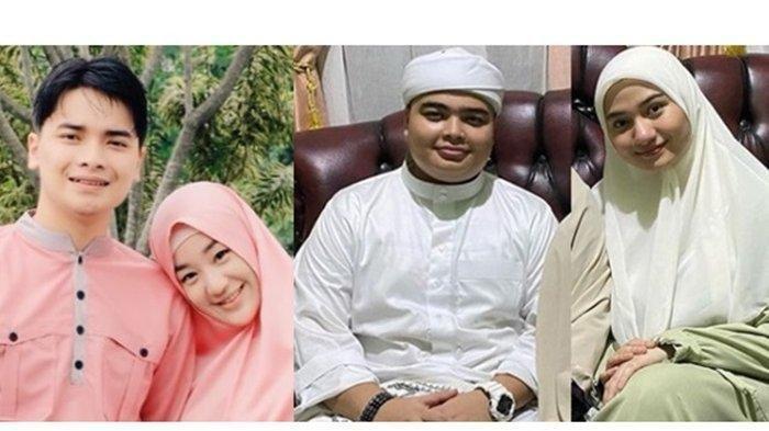 Sah! Adik Alvin Faiz Ameer Azzikra Menikah, Pamer Foto Mesra, Ini Kondisi Sang Kakak