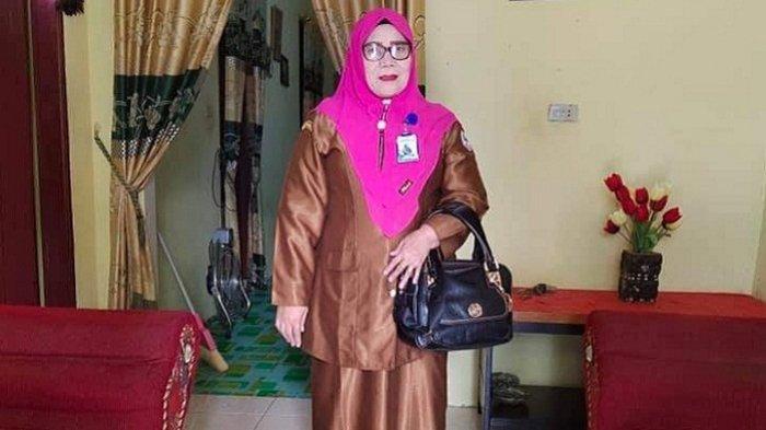 Adik Kandung Wakil Bupati Aceh Tenggara Meninggal Dunia